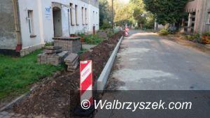 REGION, Sokołowsko: Konserwator Zabytków wydał pozwolenie na remont drogi w Sokołowsku