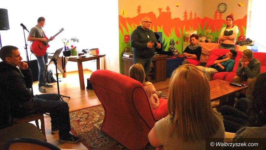 REGION, Jedlina-Zdrój: Mówili o narkotykach, alkoholu i przemocy