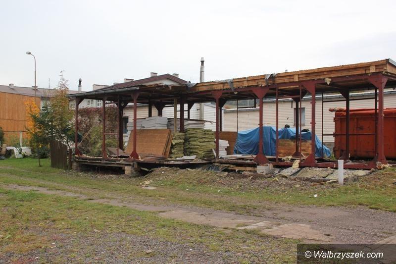 REGION, Czarny Bór: Znikają baraki