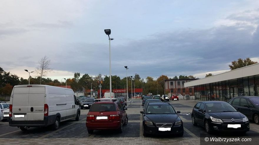 Wałbrzych: Pasaż Piaskowa Góra już otwarty