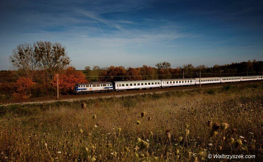 REGION: Podróże koleją na Wszystkich Świętych