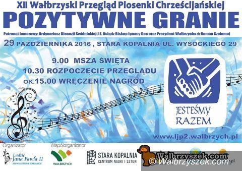 Wałbrzych/REGION: Gdzie wybrać się w weekend?
