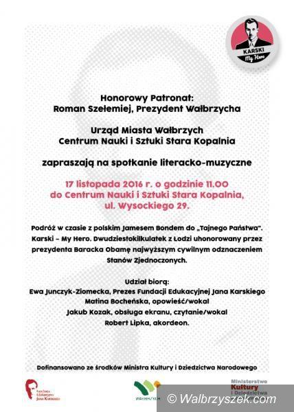 Wałbrzych: Szkoły będą rywalizować w Lidze Szkół Jana Karskiego
