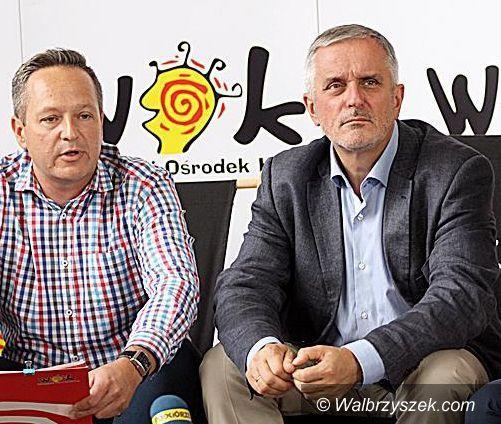 Wałbrzych: Buzarewicz dyrektorem ZPiT