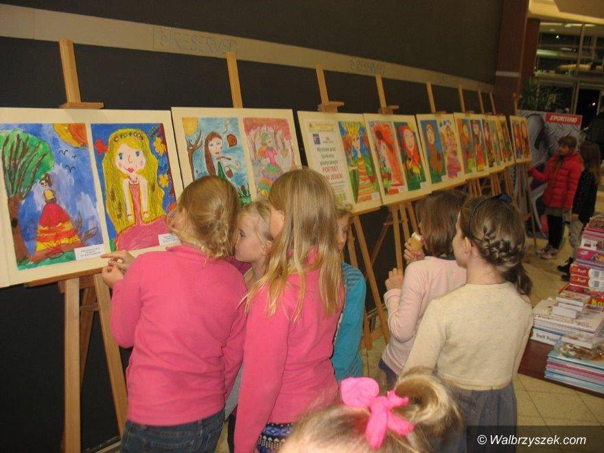 Wałbrzych: Jesień w oczach dzieci
