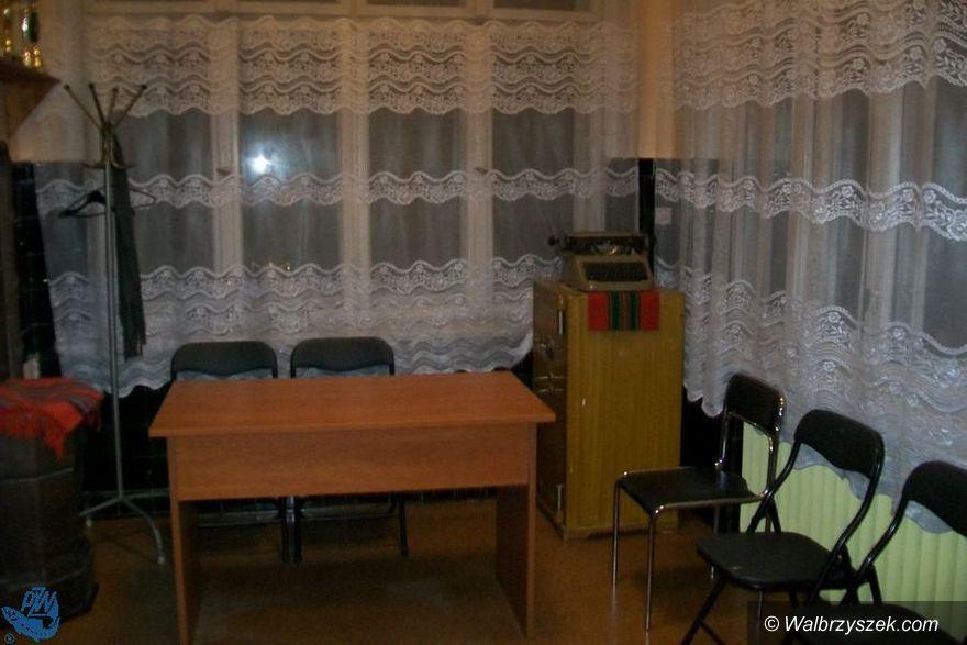 Wałbrzych: Wędkarze wyremontowali swoją siedzibę