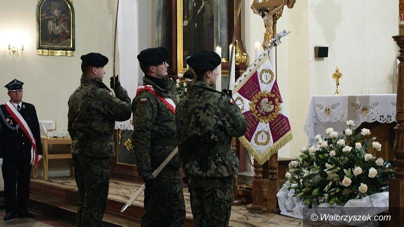 REGION, Mieroszów: Narodowe Święto Niepodległości – uroczyście w Mieroszowie