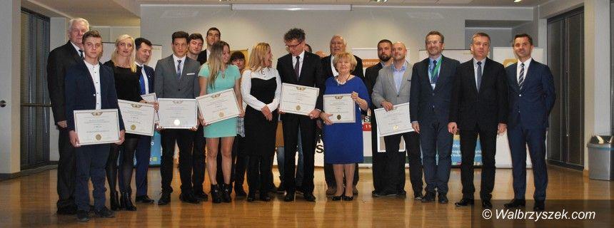 Wałbrzych: O roli samorządów w rozwoju sportu rozmawiali w Wałbrzychu