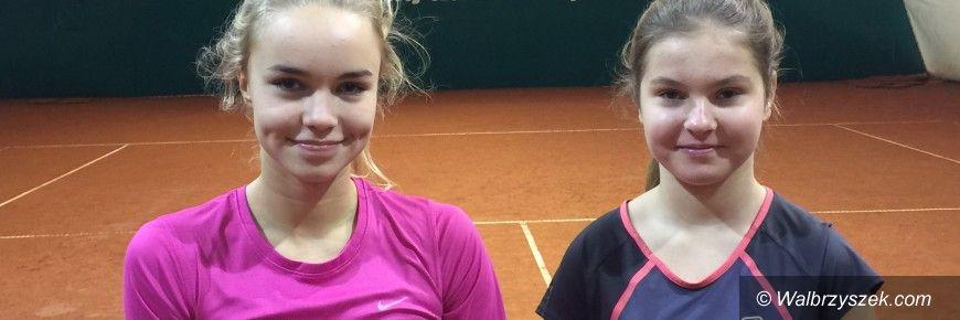 Szczawno-Zdrój: Kolejne sukcesy szczawieńskich tenisistów