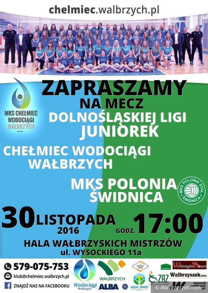 Wałbrzych: Lokalne derby