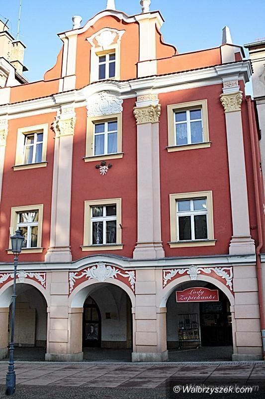 Wałbrzych: Centrum zarządzania w centrum miasta