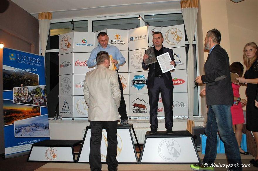 Głuszyca: Bieg górski Waligóra Run Cross Głuszyca debiutem organizacyjnym roku