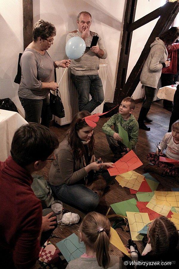 Wałbrzych: Spotkanie z Mikołajem w Hotelu Maria