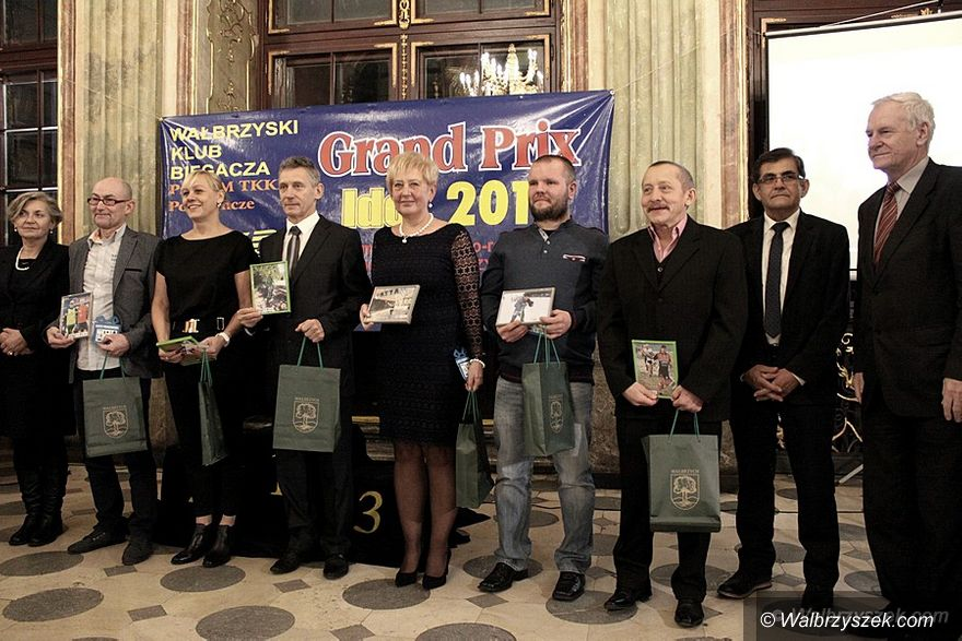 Wałbrzych: Grand Prix Idol 2016
