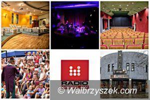 Wałbrzych: TOP5 Dolnośląskich Domów Kultury