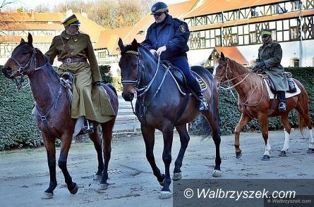 Wałbrzych: Ułani przybędą do Wałbrzycha