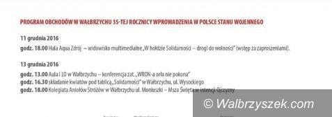 Wałbrzych/REGION: Weekendowe imprezy