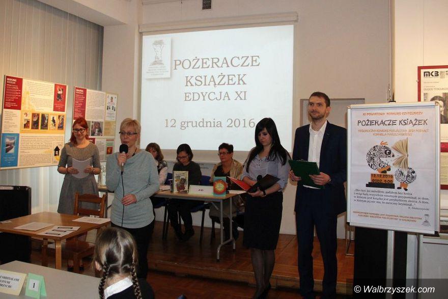 Wałbrzych: Rozstrzygnęli konkurs