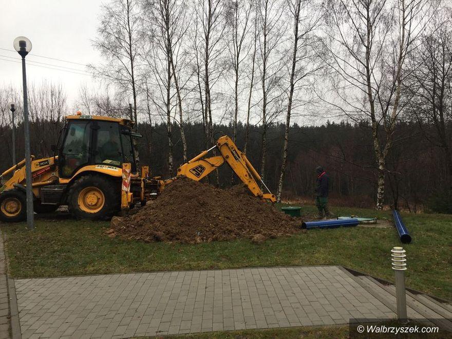 REGION, Głuszyca: Nowe inwestycje na Osówce