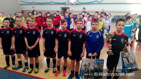 REGION: Orlicy Baszty najlepsi na turnieju w Świdnicy