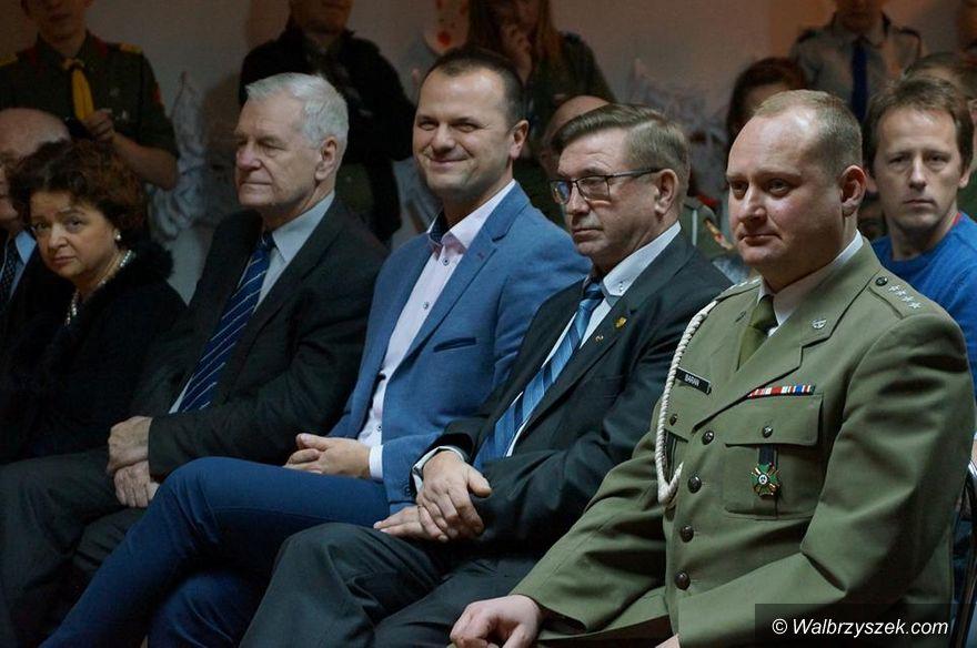 Wałbrzych: Harcerze wspólnie świętowali