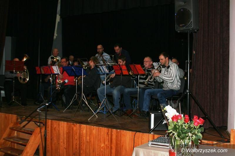 REGION, Głuszyca: Głuszycka młodzież ma talent