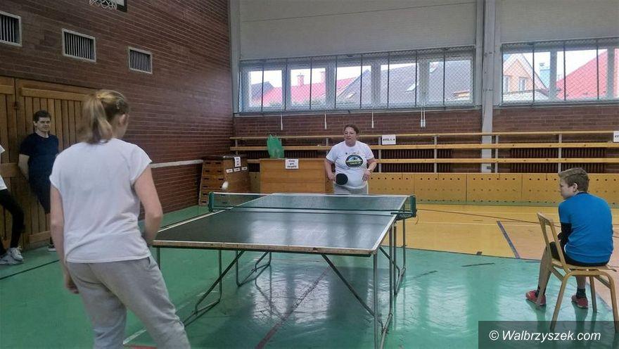 Boguszów-Gorce: Turniej z miastem partnerskim