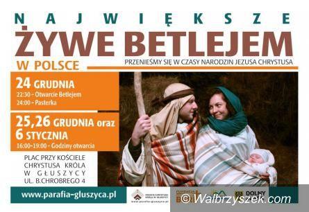 Wałbrzych/REGION: Nadchodzi świąteczny weekend...