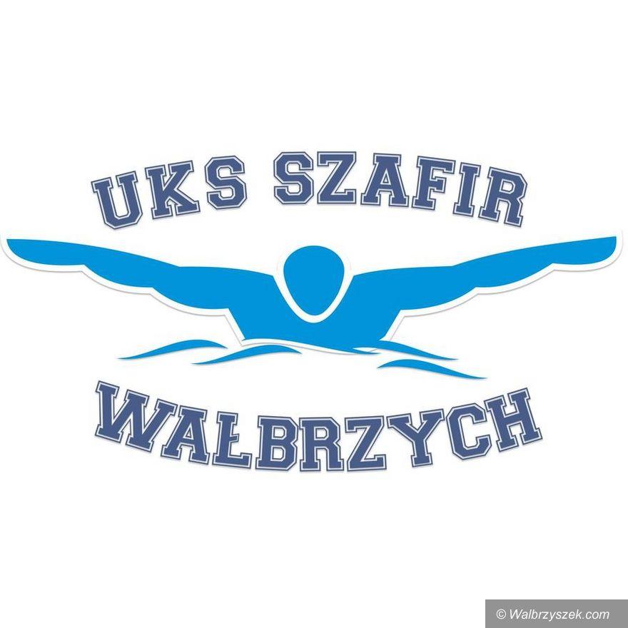 Wałbrzych: Wałbrzyscy pływacy uczą się od najlepszych