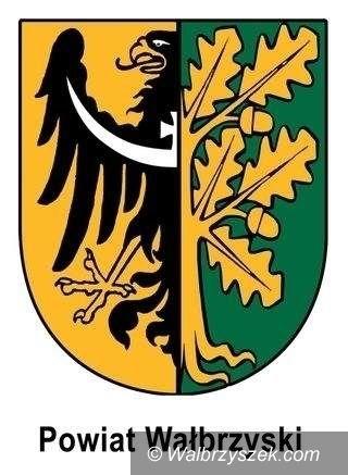 powiat wałbrzyski: Możesz zdobyć środki z budżetu partycypacyjnego powiatu wałbrzyskiego