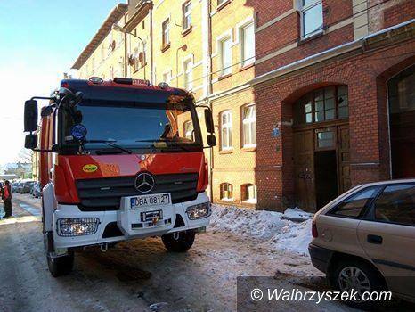 REGION, Boguszów-Gorce/Mieroszów: Skuteczne interwencje strażaków