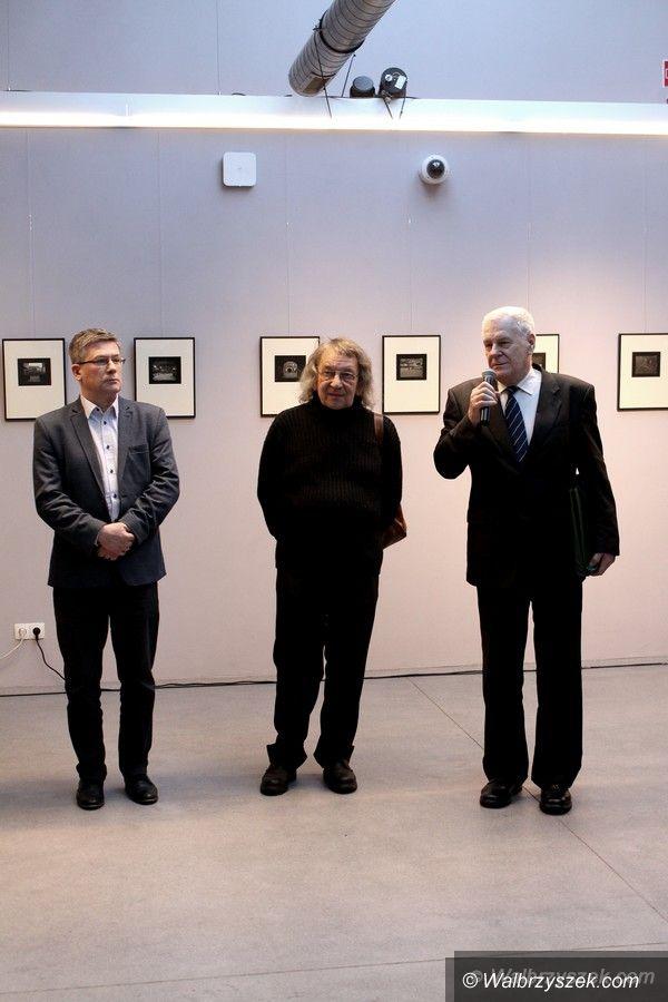 Wałbrzych: Wystawa