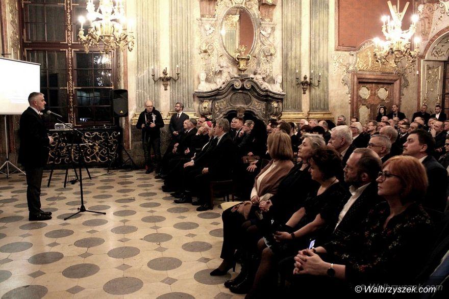 Wałbrzych: Spotkanie Noworoczne z Prezydentem