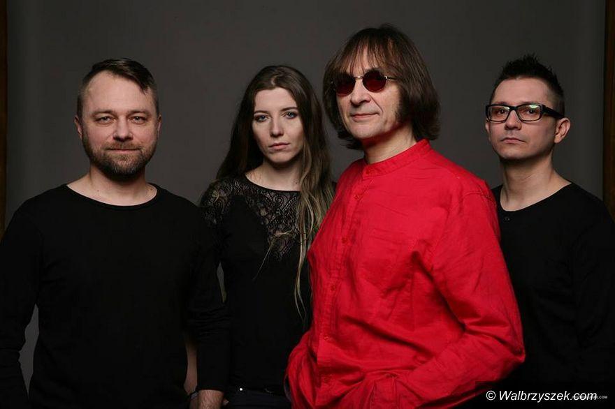 Wałbrzych: Dziś koncert Janusz YANINA Iwański & 4 GramY