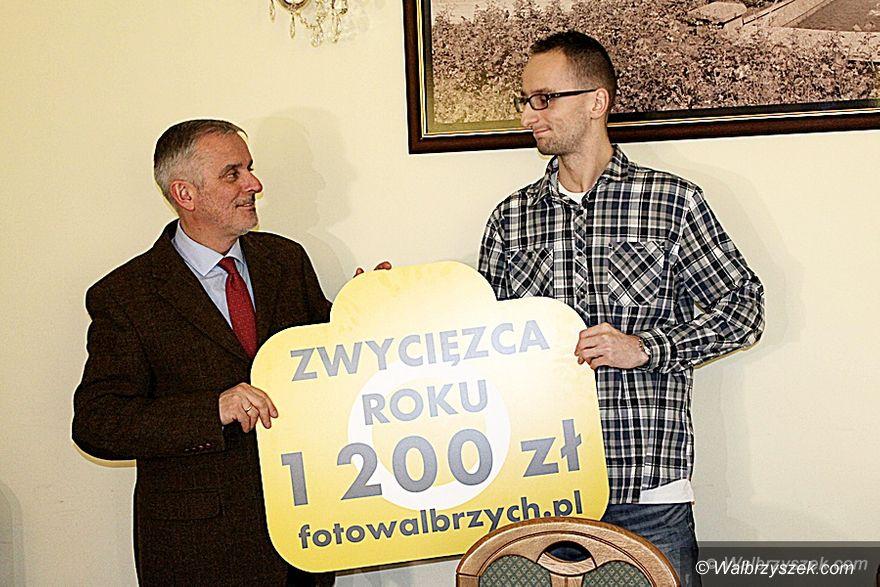 Wałbrzych: I edycja konkursu