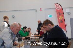 Wałbrzych: Za nami mocno obsadzony turniej szachowy