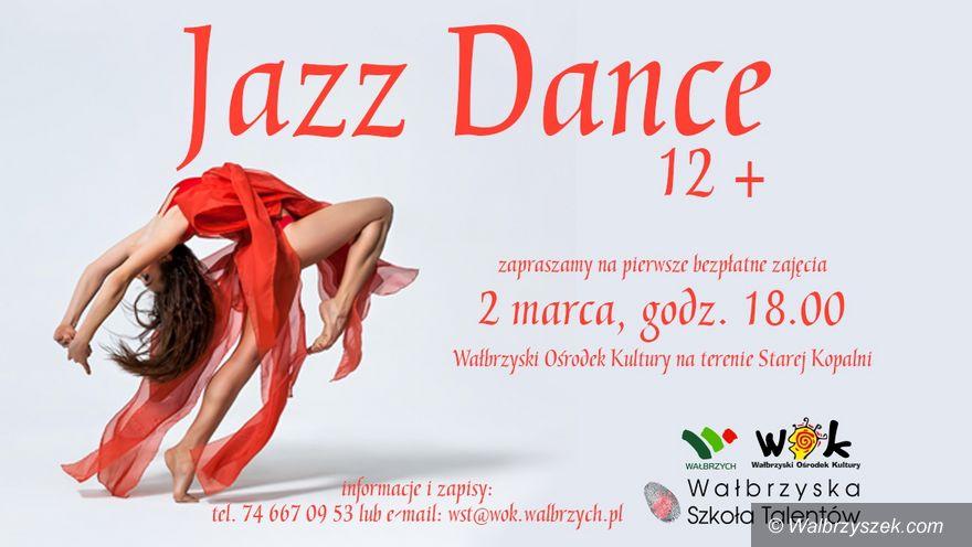 Wałbrzych: Jazz Dance
