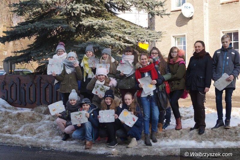 REGION, Boguszów-Gorce: Udany początek ferii z Witoldem