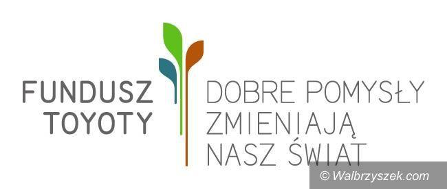 Wałbrzych/REGION: Najlepsze projekty zostaną nagrodzone