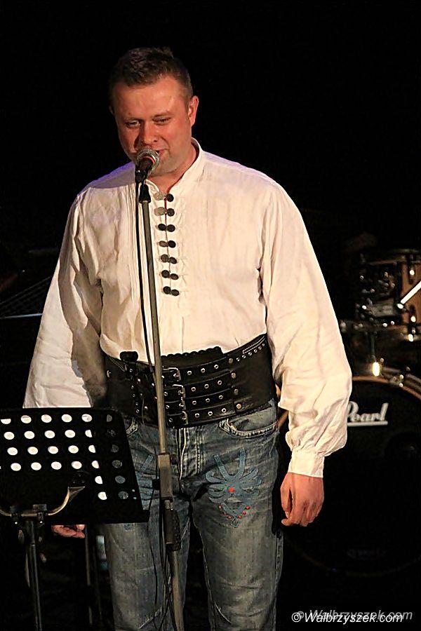 Wałbrzych: Jan Trebunia–Tutka w Wałbrzychu