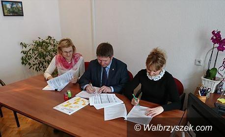 REGION, Mieroszów: W Mieroszowie wyremontują szkołę