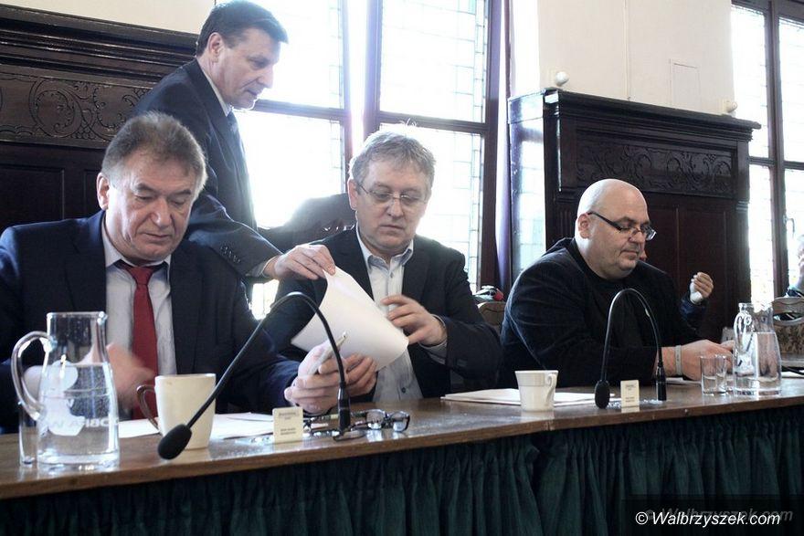 Wałbrzych: Gmina przegrała proces z wykonawcą robót w Parku Sobieskiego