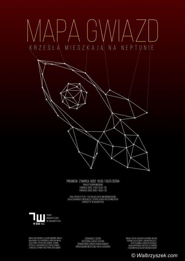 Wałbrzych: Wspólny projekt aktorów i uczniów