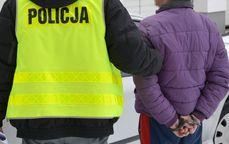 Wałbrzych: Ukradli artykuły spożywcze, a następnie jeden ze sprawców pobił pracownika marketu