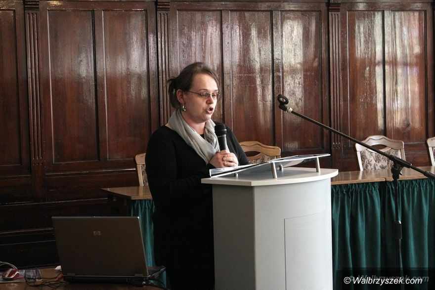 Wałbrzych: Tradycyjna Konferencja Historyków Wałbrzyskich
