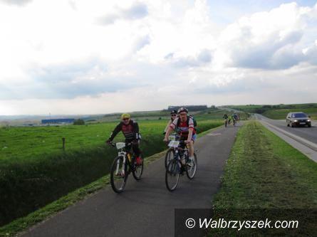 Wałbrzych: Powstaną wypożyczalnie rowerów miejskich