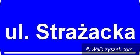 REGION, Boguszów-Gorce: Strażacy będą mieli swoją ulicę