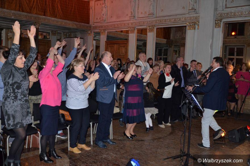 powiat wałbrzyski: Powiatowe Święto Kobiet