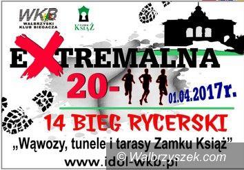 Wałbrzych: Coraz więcej chętnych do startu w Półmaratonie Wałbrzyskim