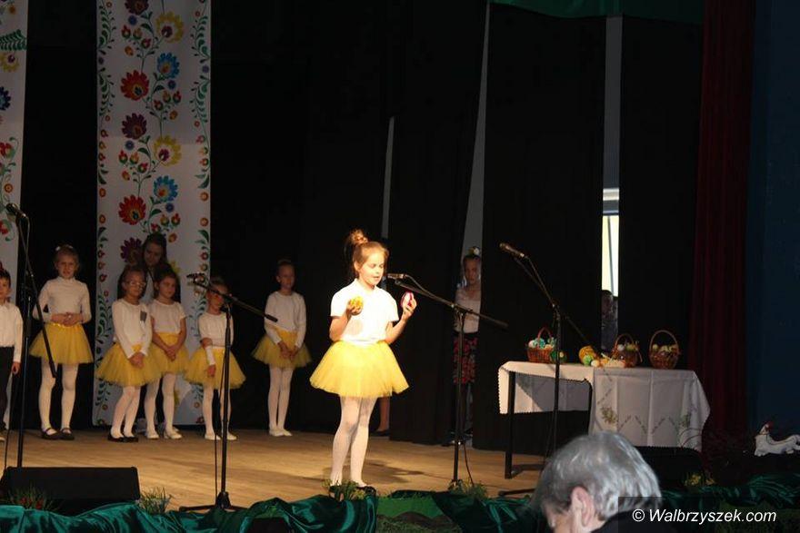 REGION, Walim: W Walimiu kultywują tradycje Wielkanocne